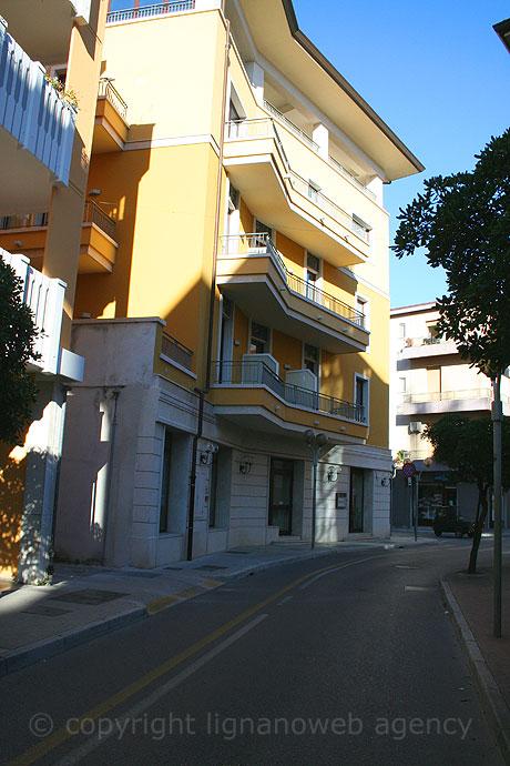 Hotel Grado Villa Venezia