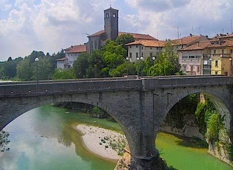 Cividale del Friuli Olaszorszag